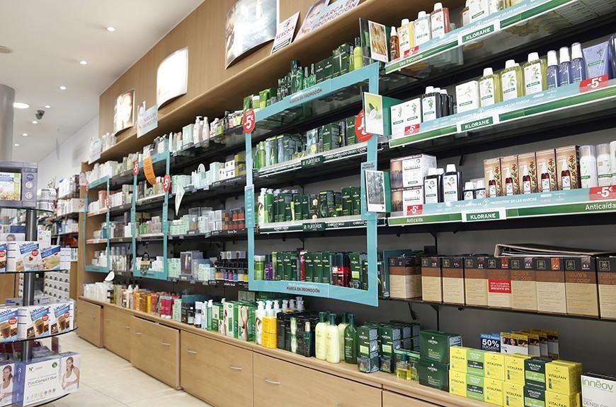 Farmacia Golzarri en Mungia