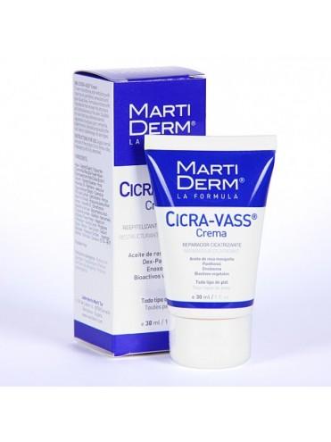CICRA-VASS REGENERADORA  CREMA 30 ML