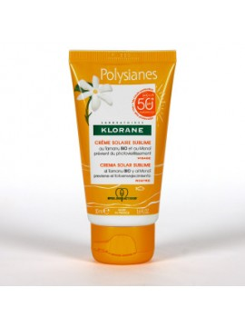POLYSIANES SUBLIME CREMA SPF 50+ 50 ML