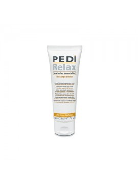 CREMA PIES MUY SECOS PEDI RELAX 50 ML.