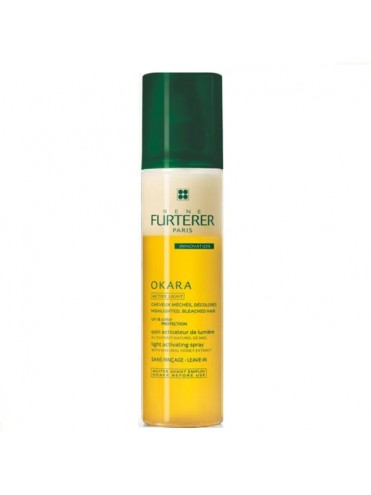 RENE FURTERER OKARA SPRAY TEÑIDOS 50 ML