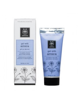 APIVITA  ARNICA GEL 40 ML