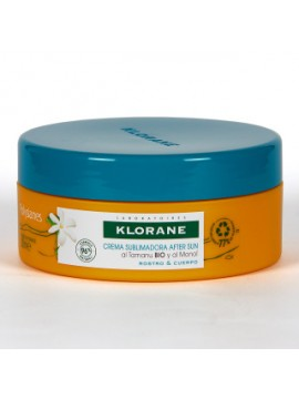 POLYSIANES CREMA SUBLIMADORA AFTER SUN 200 ML