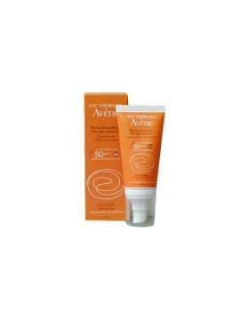 AVENE SOLAR CREMA 50+ COLOREADA