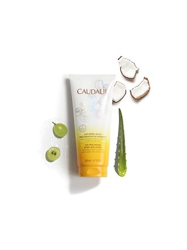 CAUDALIE LOCION AFTER-SUN 200 ML