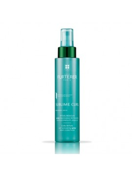 SUBLIME CURL SPRAY REACTIVADOR RIZOS SIN ACLARAR RENE FURTERER 150 ML