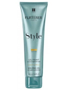 RENE FURTERER GEL FIJACION FORTE 100 ML