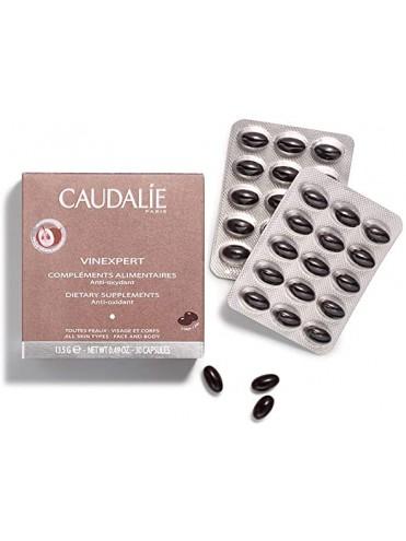 CAUDALIE VINOCAPS 30 CAPSULAS