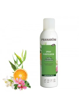 PRANAROM SPRAY PURIFICADOR