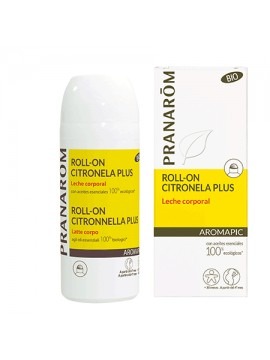 PRANAROM ROLL-ON ANTI-MOSQUITOS 75 ML
