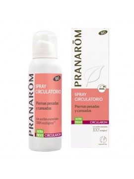 PRANAROM SPRAY CIRCULATORIO 100 ML