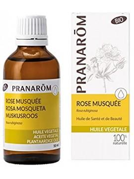 PRANAROM ROSA MOSQUETA 50 ML