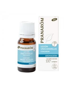 PRANAROM FONGIAROM (UÑAS AMARILLAS) 10 ML