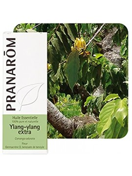 PRANAROM YLANG-YLANG FLOR 5 ML
