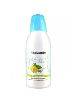 PRANADRAINE NATURAL DETOX 500ML