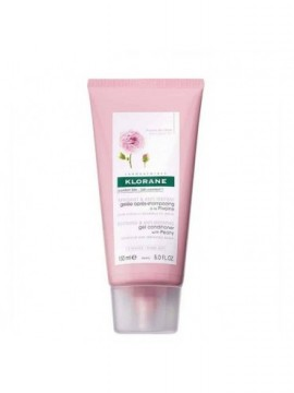 KLORANE GEL DESPUES DEL CHAMPU AL EXTO PEONIA  150 ML